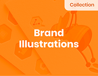 Brand Identity Illustration Style Guides and Guidelines