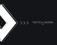 Twitch Work