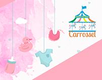Website Carrossel