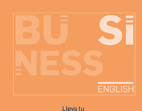 Inglés de negocio para jóvenes-Universidad EAFIT