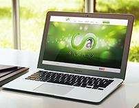 S.A.M.A.N.Y. - создание веб-сайтов, разработка ПО