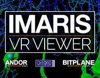 Imaris VR App