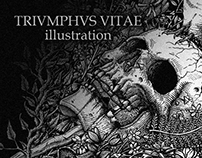 TRIVMPHVS VITAE