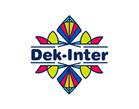 Brand Design / Dek-Inter