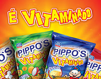 Pippo´s Vending Machine