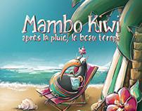 (c) Mambo Kiwi