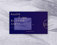 AQUA, health & spa