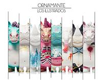 Los Ilustrados de Ornamante