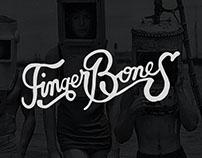 Branding Finger Bones