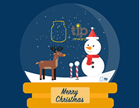 Tip Ventures wish you Merry Christmas !!