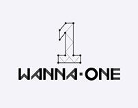 2017 WannaOne Logo Branding (워너원 로고 및 컨셉 브랜딩)