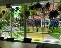 Windows installation for the LFA London