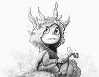 Sketches 2018 (I)
