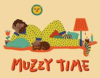 Muzzy Time
