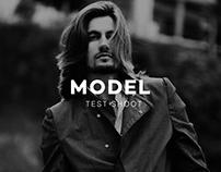 Test Shoot (Juan David)