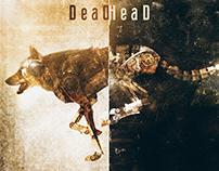 The Rocket Dolls 'Deadhead'