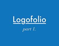 Logofolio pt. 1