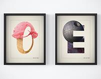 E's & O's