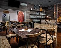 Restaurant photography - Košice