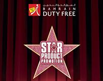 Bahrain DutyFree App 2018