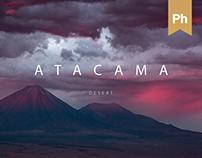 Atacama - Road trip 2019