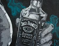 Rock'n'Rolla Pub. (Colaboración con S. Rates)
