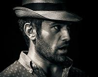 Stage Portraits / Foto di scena