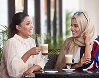 Fashion photography- Emaan Qiraat II