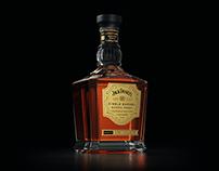 Jack Daniel's - Full CGI