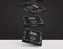 Baked Bros   Branding + Print