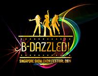 B-Dazzled! Singapore Show Choir Festival