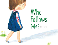 Picture Book - Who Follows Me?