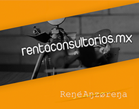 Renta Consultorios por Hora - Web Design & SEO