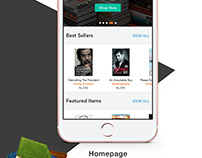 Bookmaniaz- Now carry the bookstore in your pocket