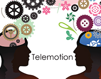 Telemotion | A medium of communication with Emotions