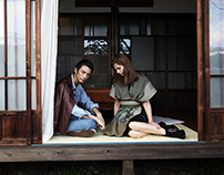 TOKYO SHITAMACHI STORY