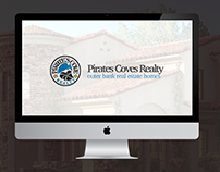 Pirates Coves Realty Portal