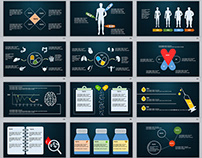 32+ Best medical industry PowerPoint templates