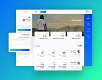 Majidah Platform UI/UX Design
