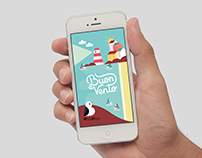 Buonvento app