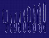 Knives - F R E E B I E