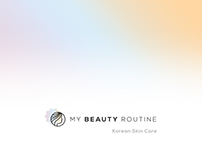 My Beauty Routine - Branding