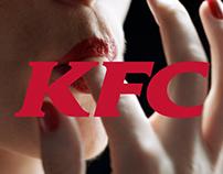 KFC - Suficientemente Picante - Mamá