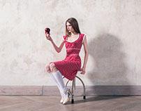 Peppermint Patty (Fashion)