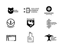 LOGO JAM // logo collection 2019