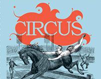 Branding for Circus Festival