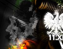 Independence // Niepodległość - 11.XI.1918