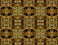 Bud Pattern