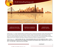 Have you seen the awesome website we did for SFARUSA Gr