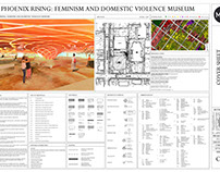 Phoenix Rising Museum - Construction Documents